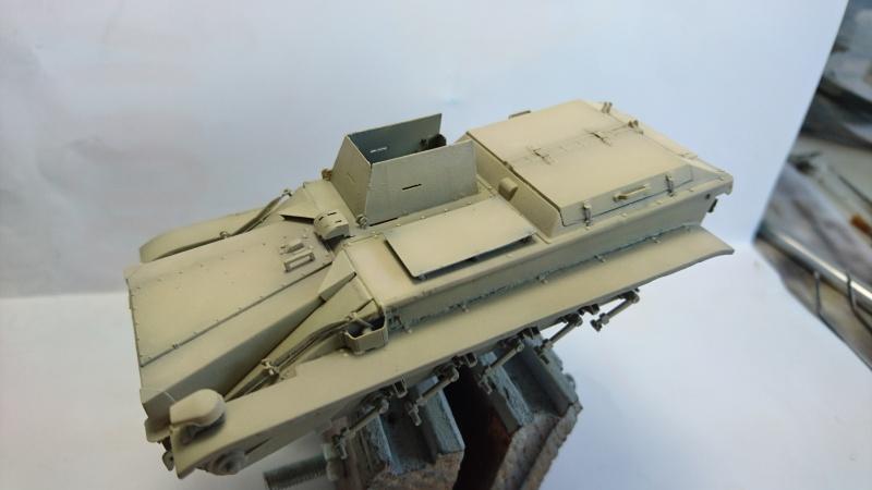 Il neigeait Borgward IV Ausf. A Dragon + PE Eduard 1/35 TERMINE - Page 2 Bgwd_111