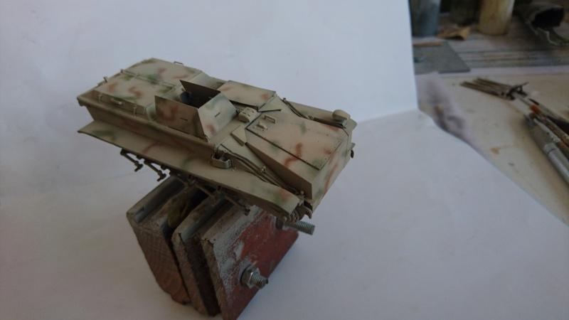Il neigeait Borgward IV Ausf. A Dragon + PE Eduard 1/35 TERMINE - Page 2 Bgwd_113
