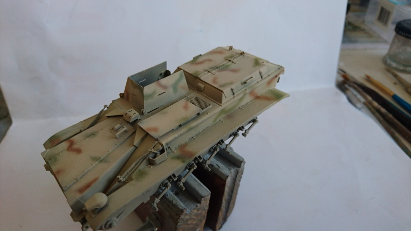 Il neigeait Borgward IV Ausf. A Dragon + PE Eduard 1/35 TERMINE - Page 2 Bgwd_115
