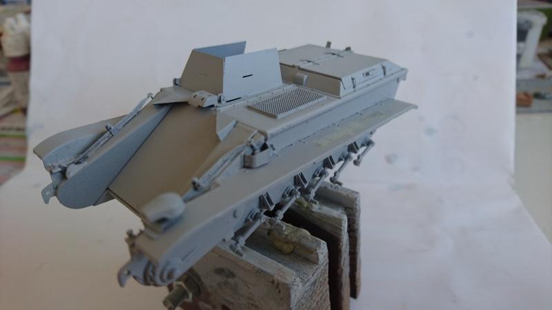 Il neigeait Borgward IV Ausf. A Dragon + PE Eduard 1/35 TERMINE Bgwd_510