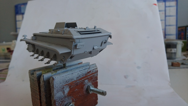 Il neigeait Borgward IV Ausf. A Dragon + PE Eduard 1/35 TERMINE Bgwd_610