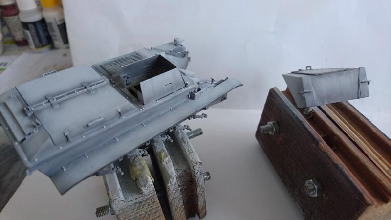 Il neigeait Borgward IV Ausf. A Dragon + PE Eduard 1/35 TERMINE - Page 2 Bgwd_910