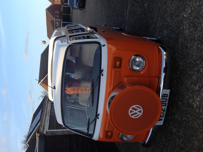 What did you do to your VW today? - Page 3 Image10