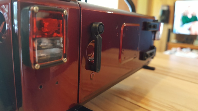Jeep CAPO the BEST - Page 2 20160522