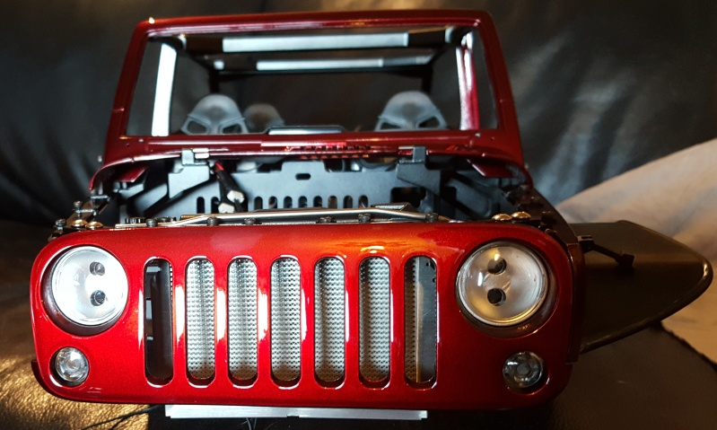 Jeep CAPO the BEST - Page 2 20160523
