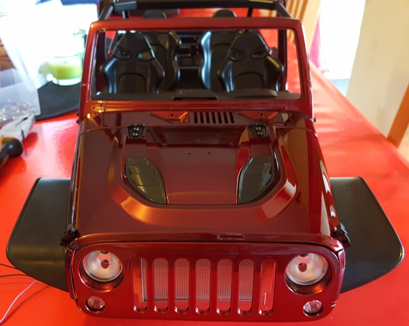 Jeep CAPO the BEST - Page 2 20160524