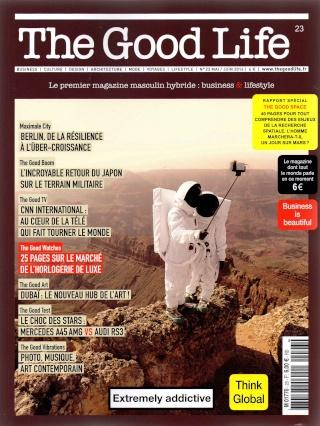 The Good Life - Dossier Espace / Mai-juin 2016 2016_010