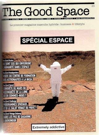 The Good Life - Dossier Espace / Mai-juin 2016 2016_011