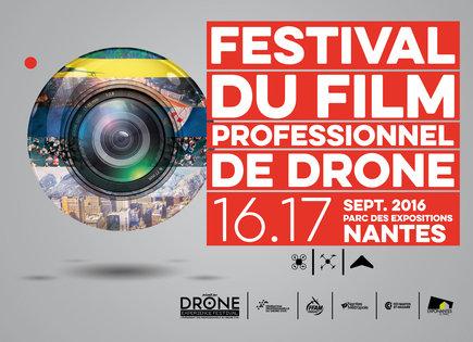 Drone Experience - Salon du drone professionnels et de loisirs - Nantes 16 et 17 septembre 2016 - avec Patrick Baudry Huge_d11