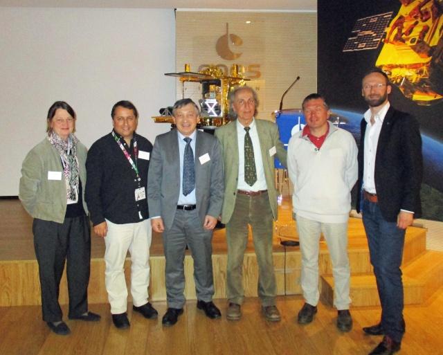 Mission Microscope / Lancement prévu le 22 avril 2016 Img_8010