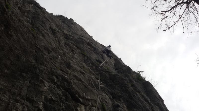 Dove arrampicare e altro...nelle quattro stagioni! - Pagina 6 20160317