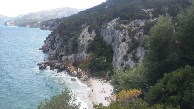 Vacanza primaverile in Sardegna 20160450