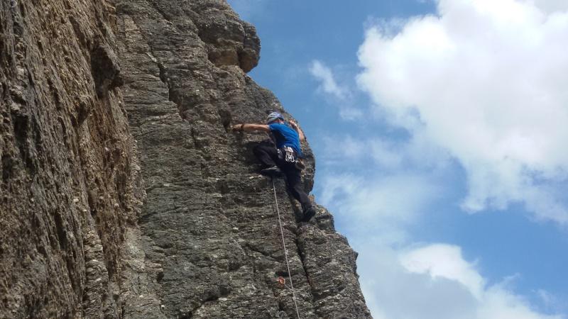 Dove arrampicare e altro...nelle quattro stagioni! - Pagina 6 20160627