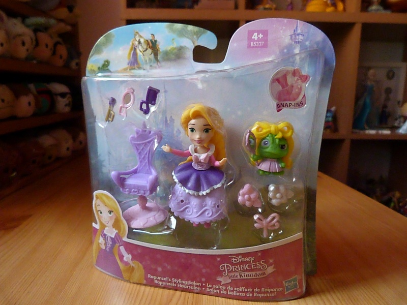 Figurines Little Kingdom (Hasbro) - Page 5 P1480020