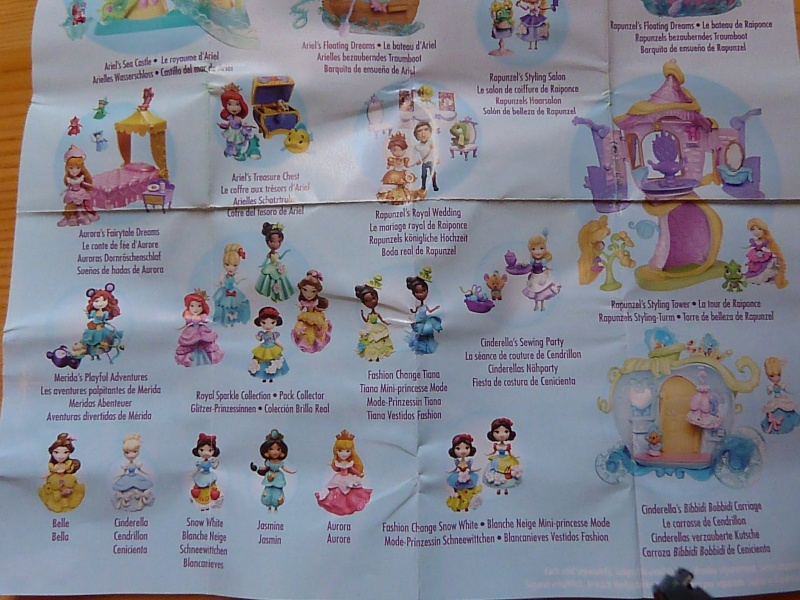 Figurines Little Kingdom (Hasbro) - Page 5 P1480114