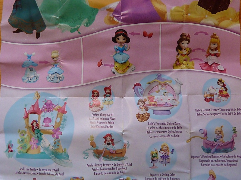 Figurines Little Kingdom (Hasbro) - Page 5 P1480115