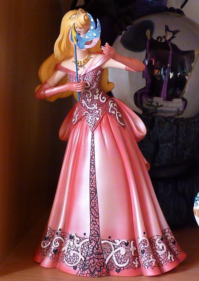 Disney Haute Couture - Enesco (depuis 2013) - Page 11 P1480420