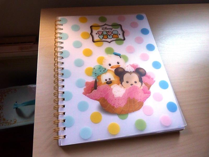 Tsum Tsum - Page 4 P1480815