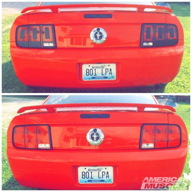 """Ma 'petite""""BIS"""" ' Mustang 4.0 V6 2007 - Page 8 12244610"""