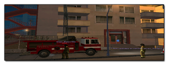 | Los Santos Fire Department | - Page 12 S413