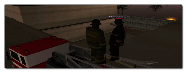 | Los Santos Fire Department | - Page 12 S414