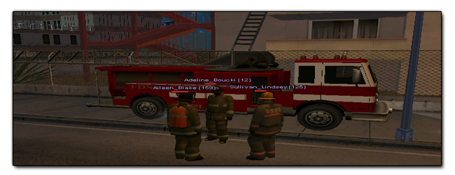 | Los Santos Fire Department | - Page 12 S713
