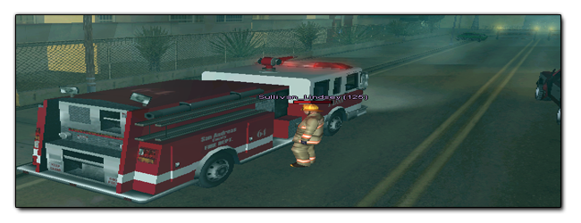 | Los Santos Fire Department | - Page 12 S813