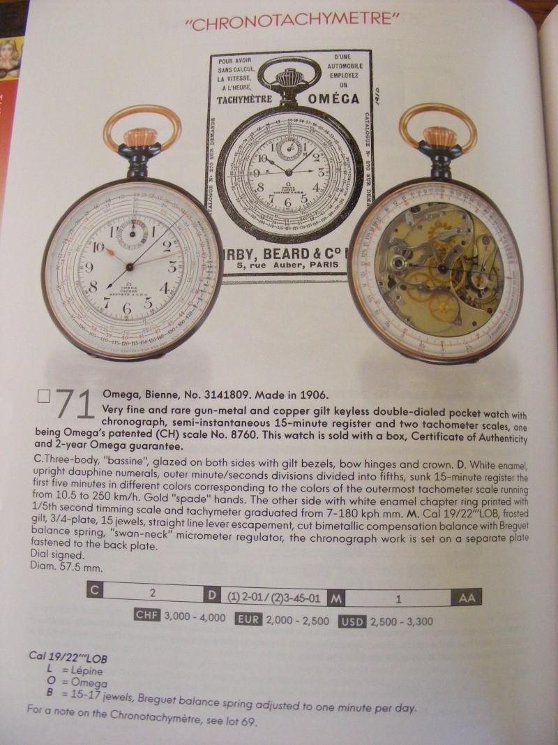 """Omega chronograph """"cadran breveté S.G.D.G."""" Dscf8310"""