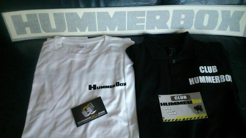 Kit de welcome Hummerbox pour les adhérents du Club Hummerbox sur demande  - Page 3 12920310
