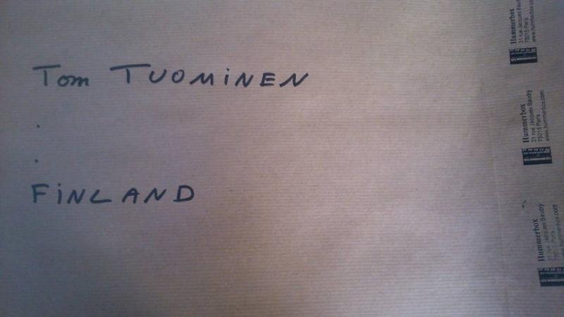 Kit de welcome Hummerbox pour les adhérents du Club Hummerbox sur demande  - Page 3 12938210