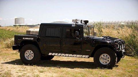 Hummer : le H1 de Tupak Shakur vendu 337 144 dollars 13226611