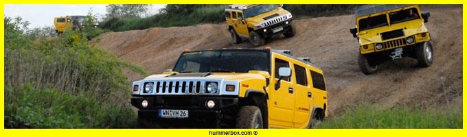 Aimez vous le Hummer en couleur jaune ? Header11