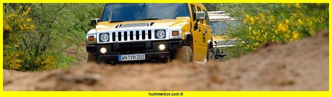 Aimez vous le Hummer en couleur jaune ? Header12
