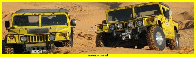 Aimez vous le Hummer en couleur jaune ? Header17