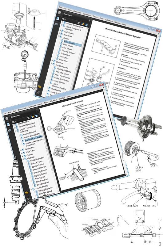 Manuel(guide utilisateur, manuel d'atelier ...) Hummer H1/humvee, H2 & H3 à disposition  Renaul10