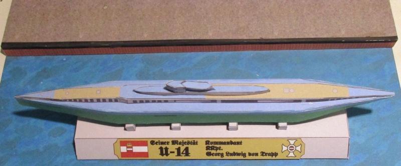 SMS U14, Papermau, 1/250 gebaut von Helmut Dully U14_210