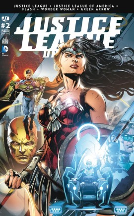 Justice League Univers 2 avril 2016 Justic11