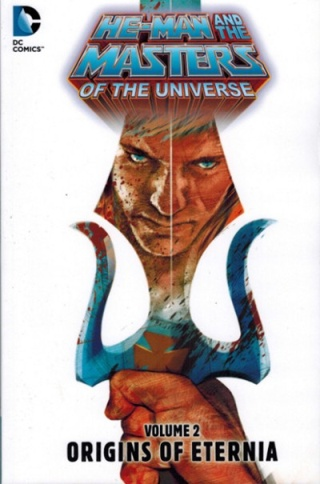 He-Man and the masters of the Universe.  Vol2_o10