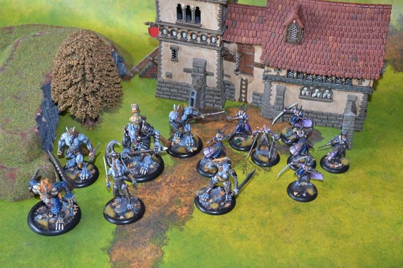 Armées Wrath of Kings 12417510
