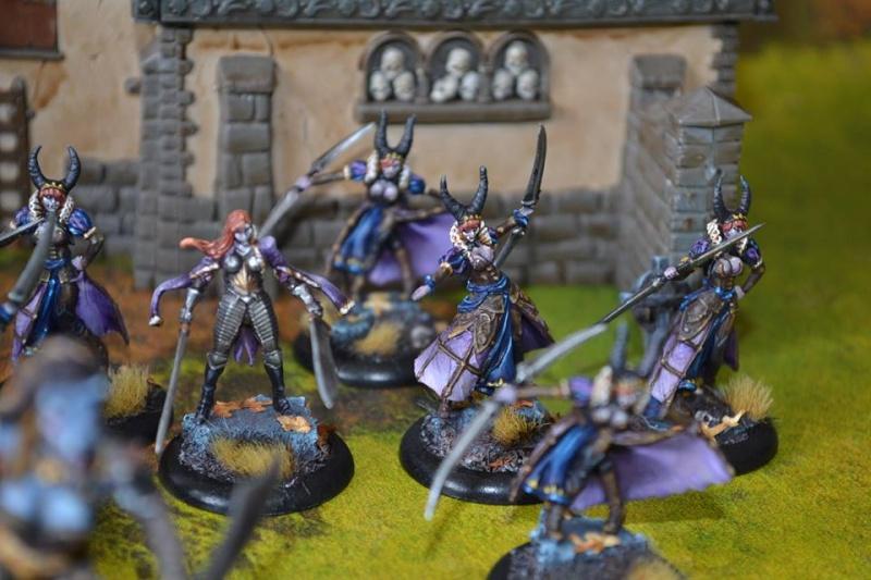 Armées Wrath of Kings 12717910