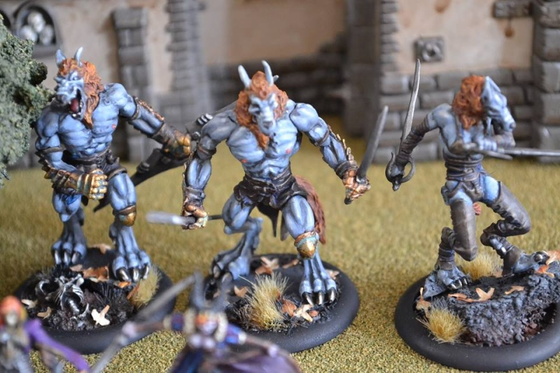 Armées Wrath of Kings 13139310