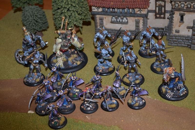 Armées Wrath of Kings 13151710