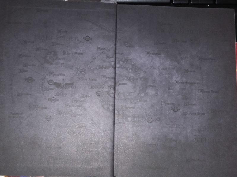 [Horus Heresy] Primarchs Series - I - Roboute Guilliman de David Annandale 2-3e_c10