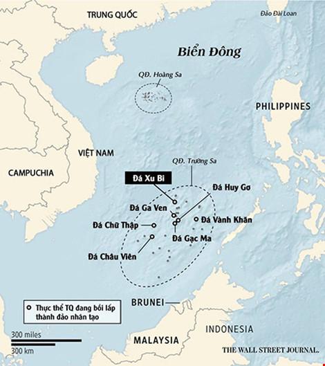 Nhận dạng một số chiến lược, chiến thuật của Trung Quốc hòng độc chiếm biển Đông - Page 3 14-cho10