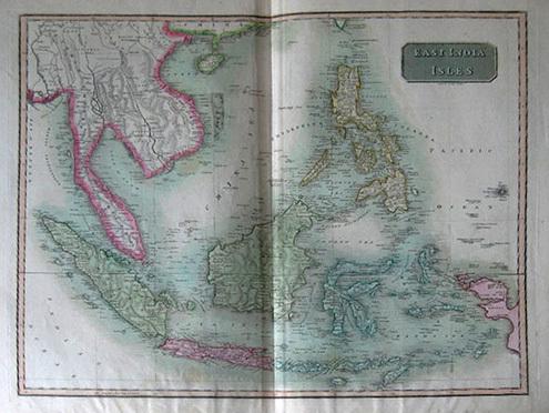 Những tấm bản đồ chứng minh Hoàng Sa, Trường Sa thuộc về Việt Nam 38047210
