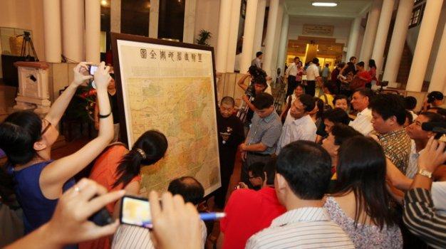 Những tấm bản đồ chứng minh Hoàng Sa, Trường Sa thuộc về Việt Nam Ldvhjg10