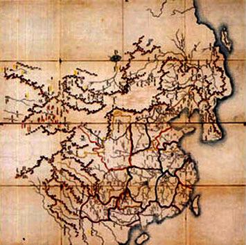 Những tấm bản đồ chứng minh Hoàng Sa, Trường Sa thuộc về Việt Nam Lichsu10