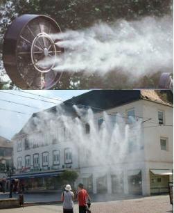 Quạt hơi nước và quạt phun sương Que1ba11