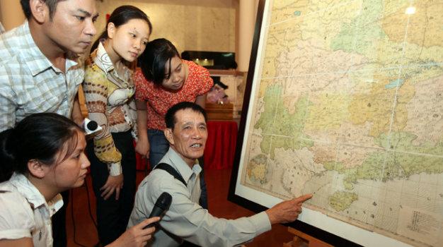 Những tấm bản đồ chứng minh Hoàng Sa, Trường Sa thuộc về Việt Nam Wgtbqt10
