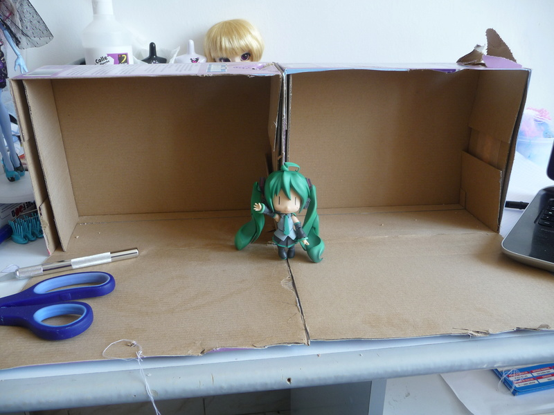 [Diorama]Mini immeuble pour les petite 1/12! P1030314